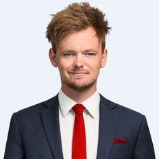 Bradey Welsh, Sales representative