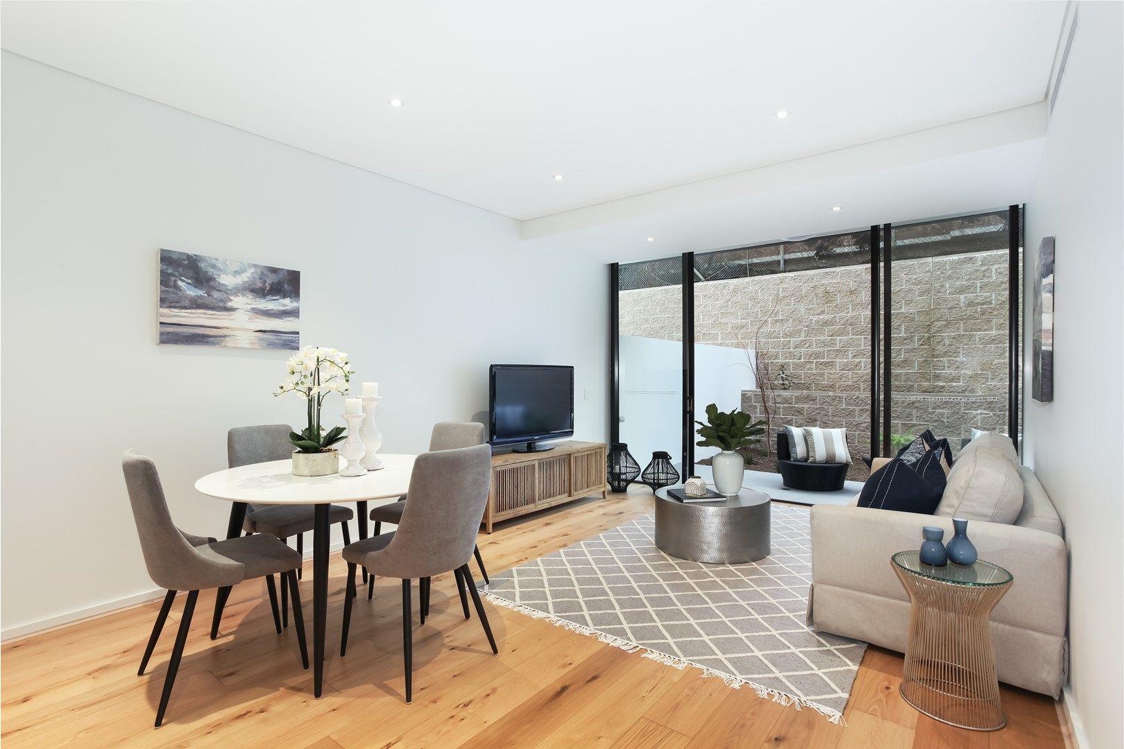 204B/34-42 Penshurst Street, Willoughby NSW 2068, Image 0