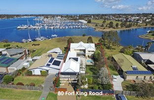 80 Fort King Road, Paynesville VIC 3880