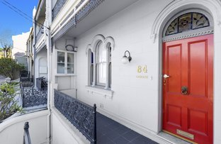 Picture of 84 Cascade Street, Paddington NSW 2021