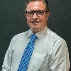 Greg McMahon, Licensed Real Estate Agent