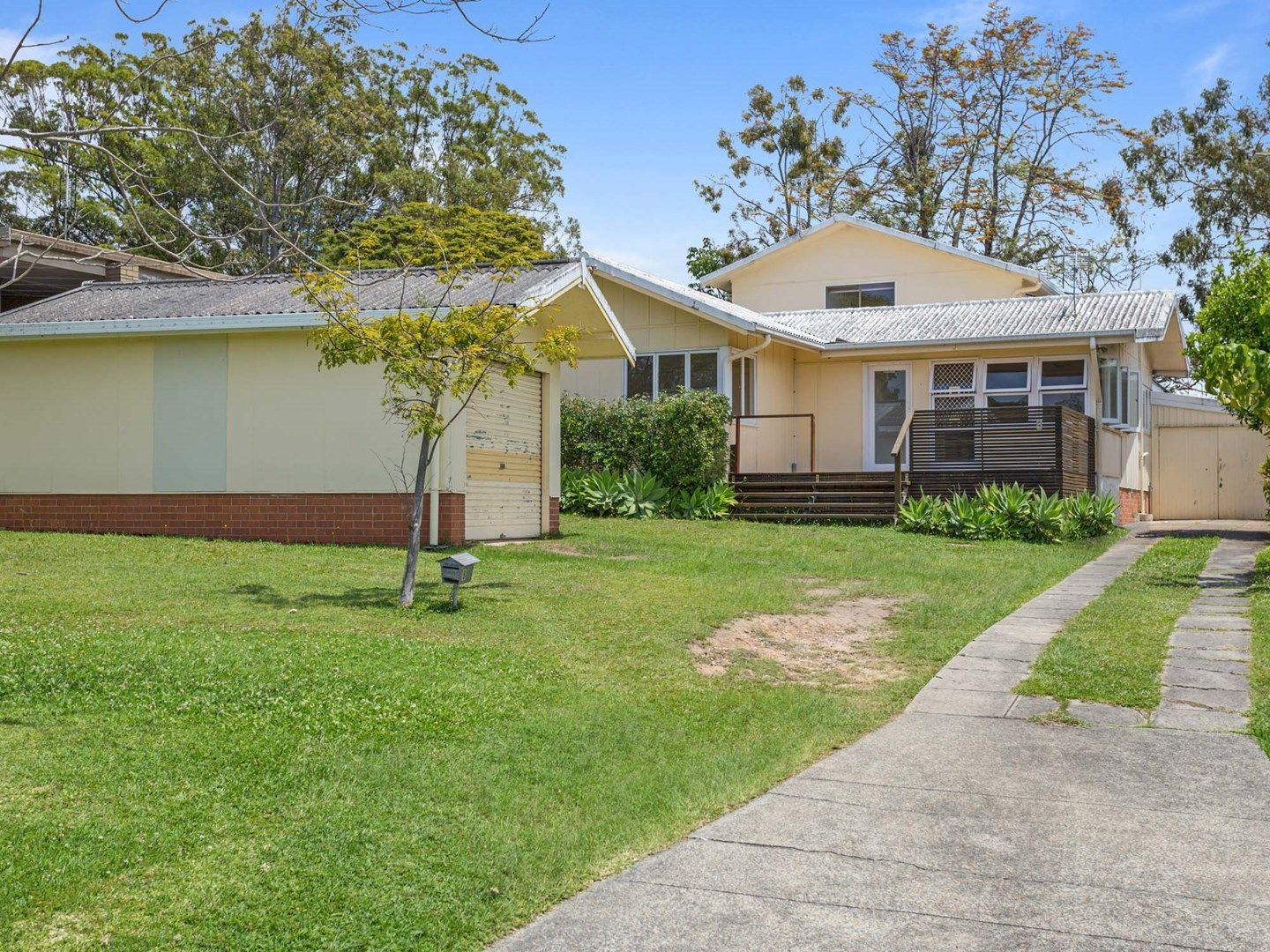 8 College Avenue Southport Qld 4215