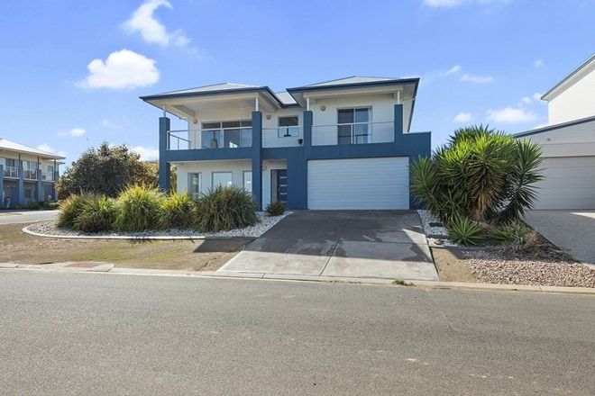 Picture of 1 Ambrose Crescent, PORT HUGHES SA 5558