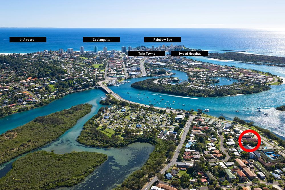 25 Minjungbal Drive, Tweed Heads NSW 2485, Image 1