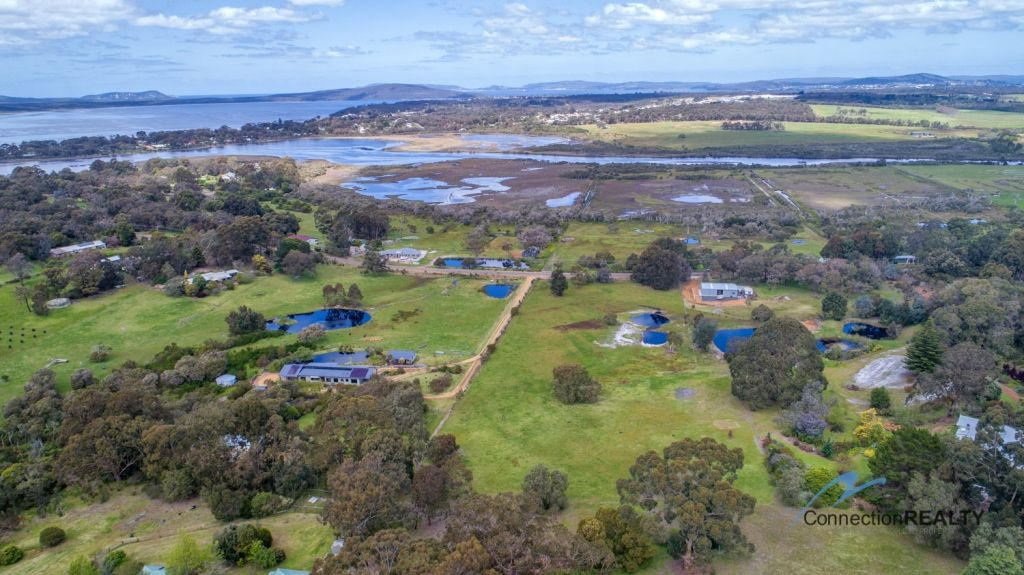 Proposed Lot 172B Bushby Road, Lower King WA 6330, Image 1