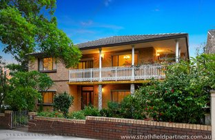 Picture of 25 High Street, Strathfield NSW 2135