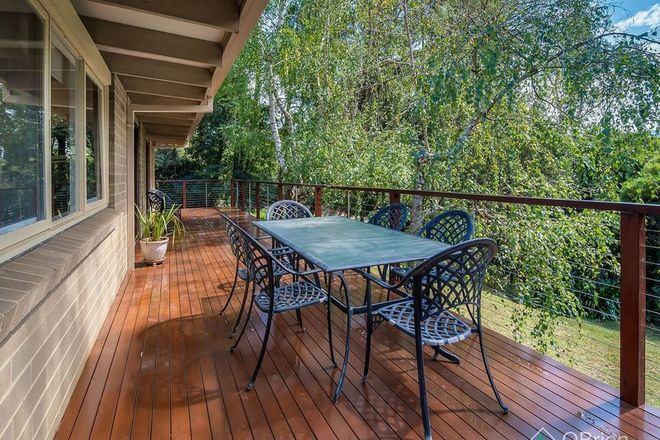 Picture of 6 Elgin Grove, BELGRAVE SOUTH VIC 3160