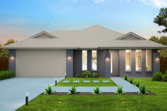 Picture of Lot 233 Custance Avenue, WHYALLA JENKINS SA 5609
