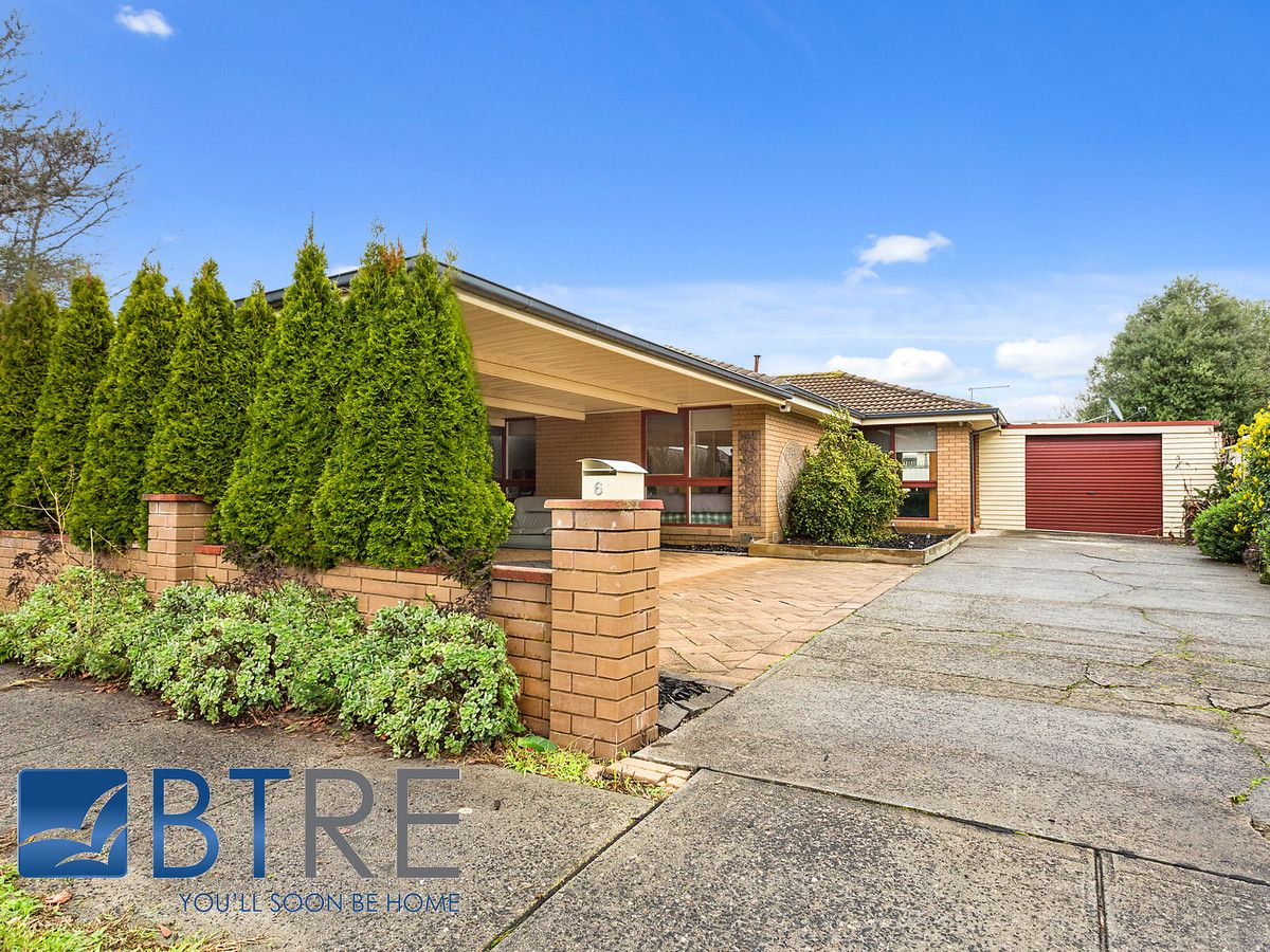 6 Plymouth Street, Hastings VIC 3915, Image 0