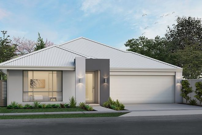 Picture of Lot 5 Robin Road, ROLEYSTONE WA 6111