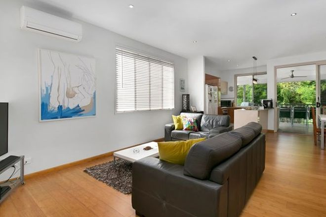 Picture of 38 Terrace Street, TOOWONG QLD 4066