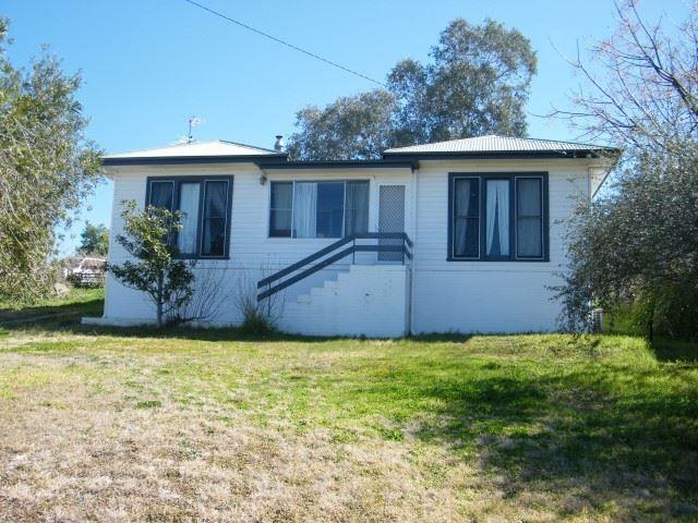 20 Nowland Ave, Quirindi NSW 2343, Image 0