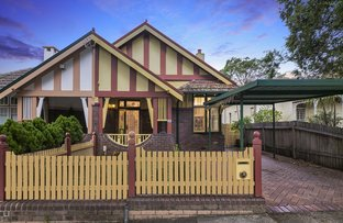 Picture of 24 Federal Avenue, Ashfield NSW 2131