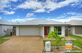 Picture of 42 Iona Ave, Burdell QLD 4818
