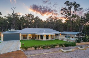 Picture of 21 Ocotillo Court, Gidgegannup WA 6083