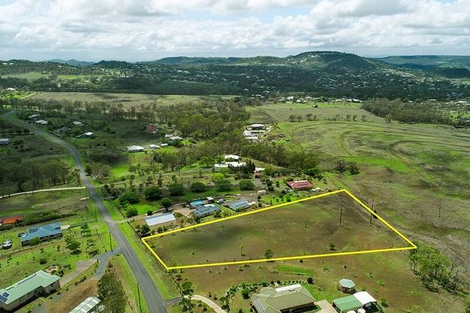 Picture of 68 Iron Bark Drive, MOUNT RASCAL QLD 4350