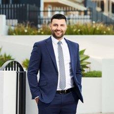 Michael Grevelis, Property Consultant