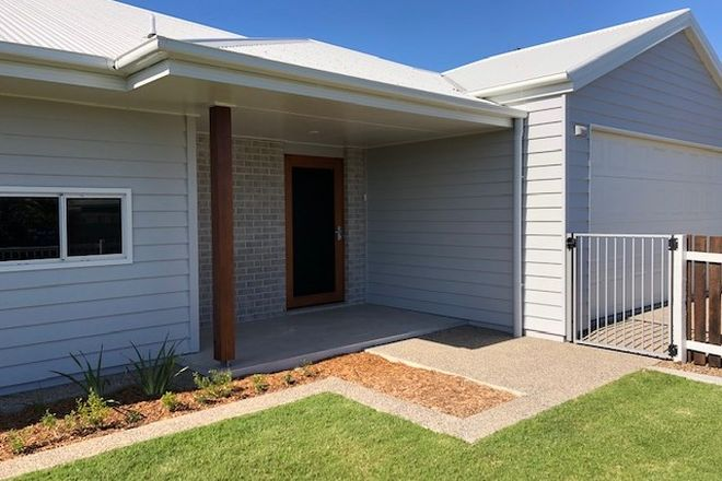 Picture of 17 Grimwood Street, BARGARA QLD 4670