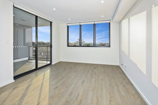 Picture of 306/364 Canterbury Road, CANTERBURY NSW 2193