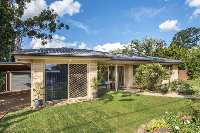 Picture of 26 Davey Street, ROCHEDALE SOUTH QLD 4123
