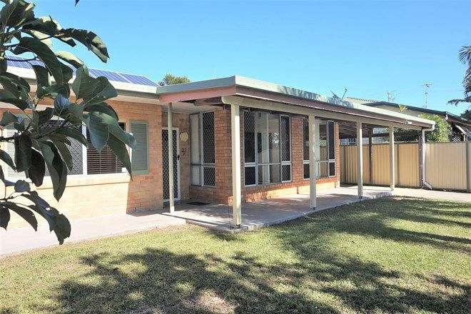 Picture of 27 Streeter Avenue, WEST MACKAY QLD 4740