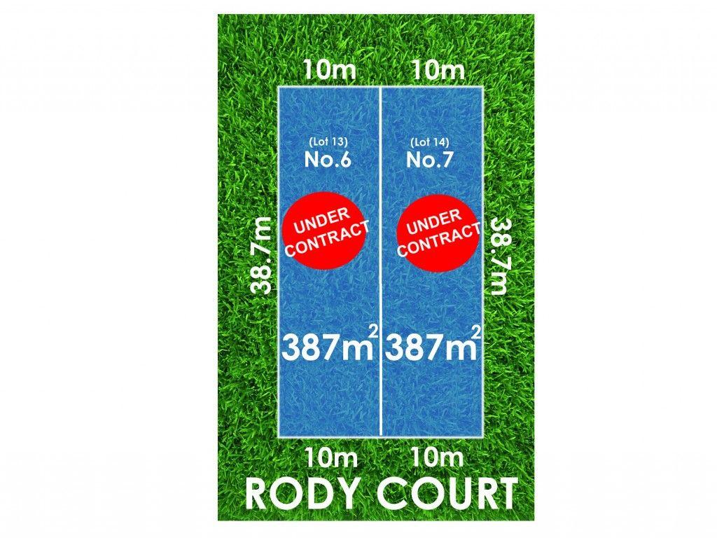 6 Rody Ct, Munno Para West SA 5115, Image 0