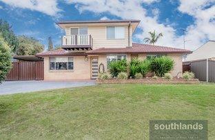 Picture of 22 Pindari Drive, South Penrith NSW 2750