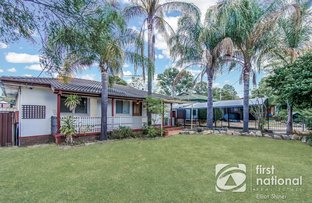 Picture of 11 Mariana Cres, Lethbridge Park NSW 2770