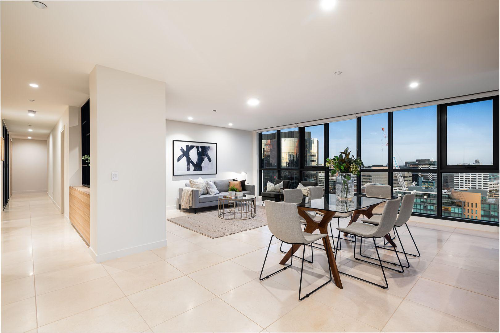 Penthouse/12 Queens Road, Melbourne VIC 3000, Image 2