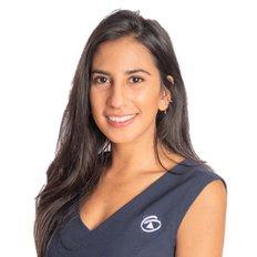 Ganisha Bhabra, Property Consultant