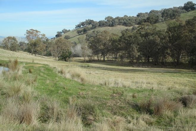 Picture of CA 70B Part of 591 Spring Ck Rd, FAWCETT VIC 3714