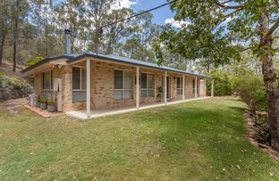 Picture of 1646 Flagstone Creek Road, Upper Flagstone QLD 4344