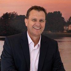 Scott Hunter, Sales representative