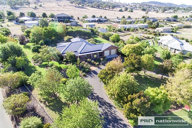 Picture of 12 Daintree Circuit, TAMWORTH NSW 2340