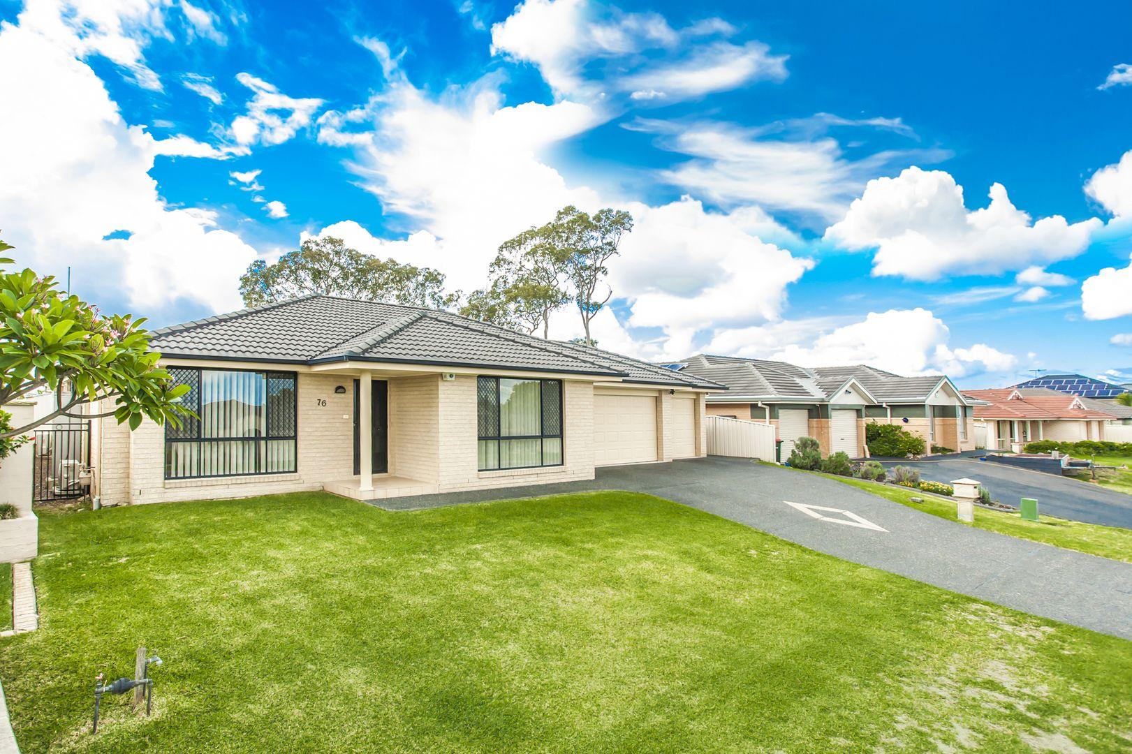 76 Lemonwood Circuit, Thornton NSW 2322, Image 1