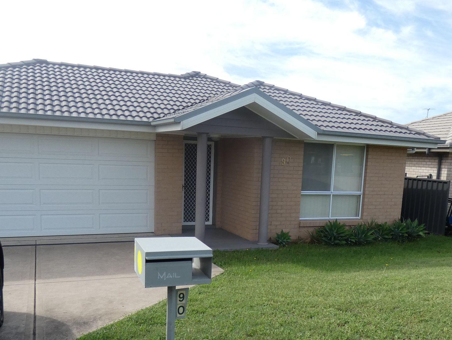 90 Osborn Avenue, Muswellbrook NSW 2333, Image 0