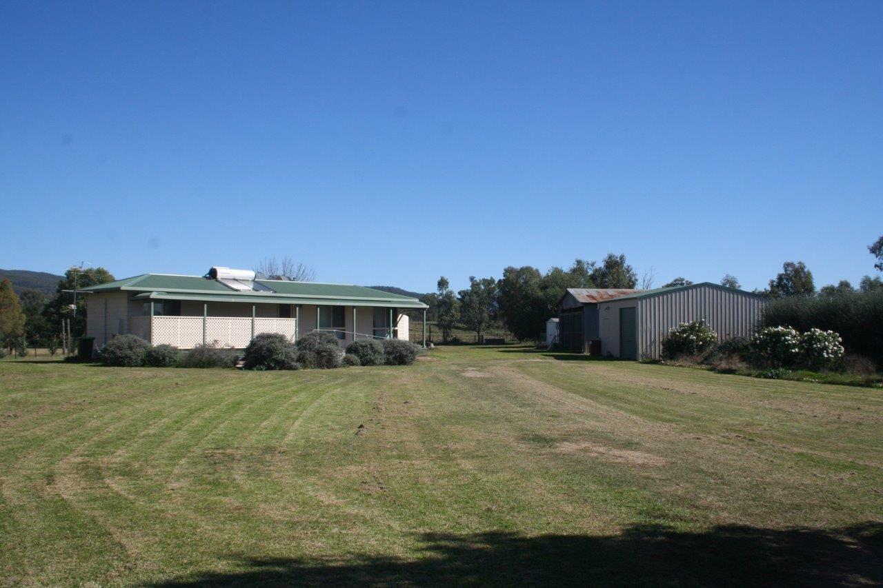 26 Faithful Street, Bingara NSW 2404, Image 1