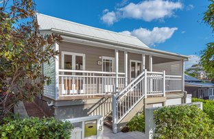 Picture of 18 Bathurst Street, Red Hill QLD 4059