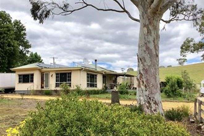 Picture of 2423 Casterton - Apsley Road, WARROCK VIC 3312