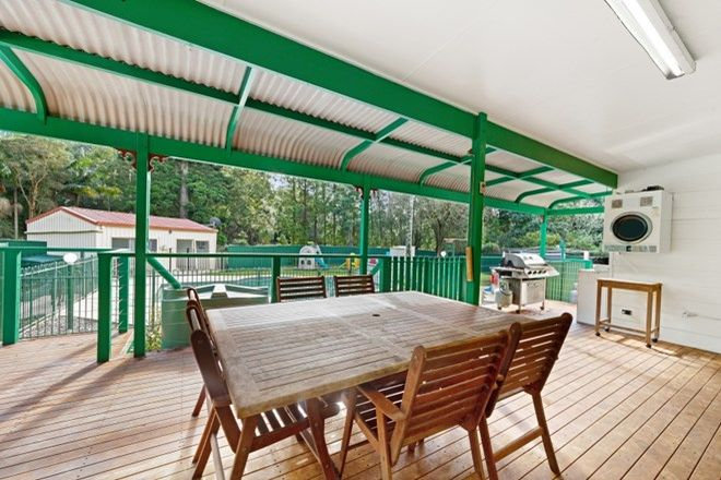 Picture of 13 Chittaway Road, OURIMBAH NSW 2258