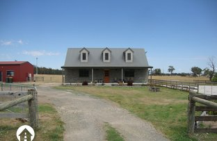 Picture of 488 Wilsons Road, Haddon VIC 3351