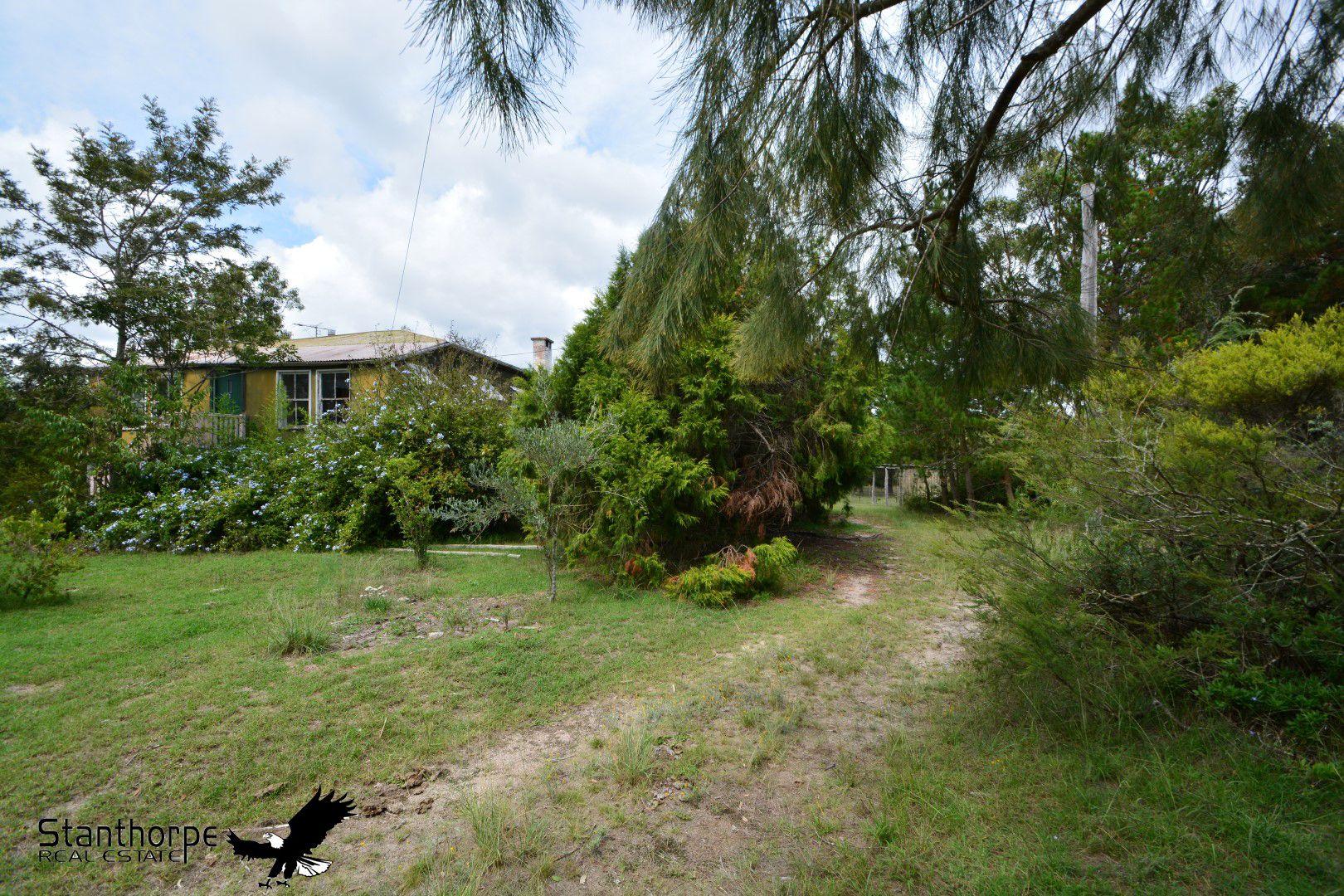 895 Sorrento Road, Dalveen QLD 4374, Image 0