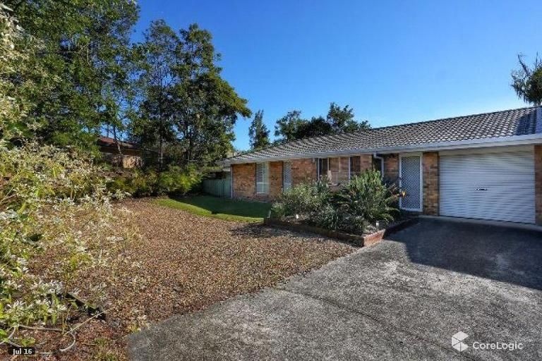 2/23 Chaplin Crescent, Oxenford QLD 4210, Image 2