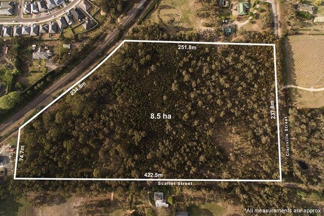 Picture of 9-23 Scarlet Street, BALACLAVA NSW 2575