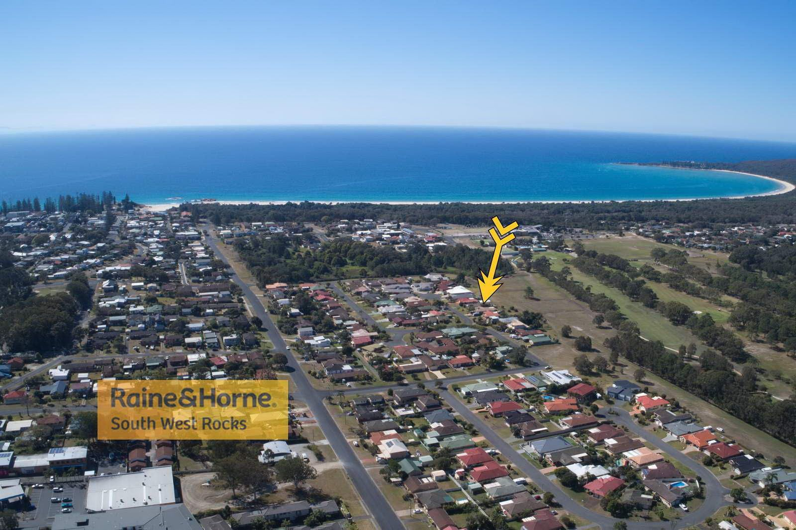 13 Oxley Place, South West Rocks NSW 2431, Image 1