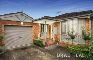 Picture of 3/123 Deakin Street, Essendon VIC 3040