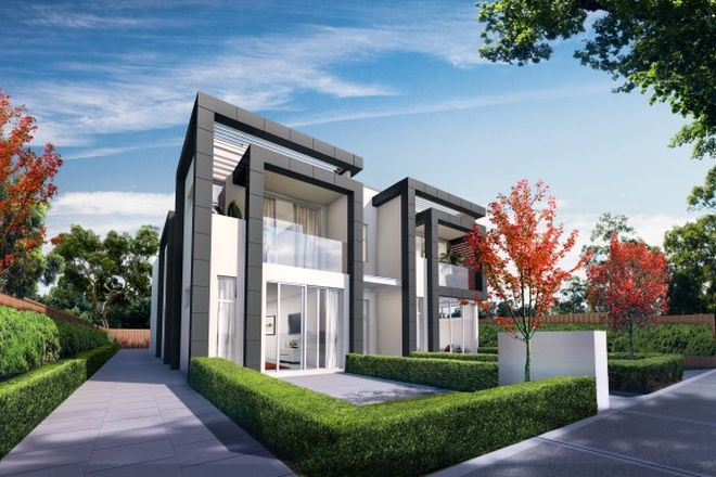 Picture of 71 MacLeay Street, TURNER ACT 2612