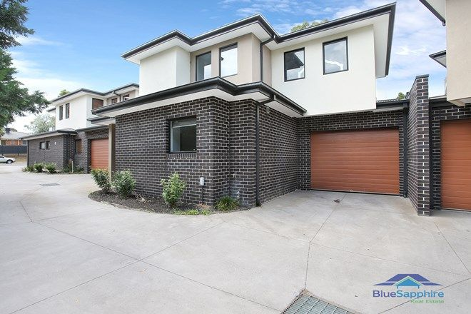 Picture of 2/101 Springfield Drive, NARRE WARREN VIC 3805
