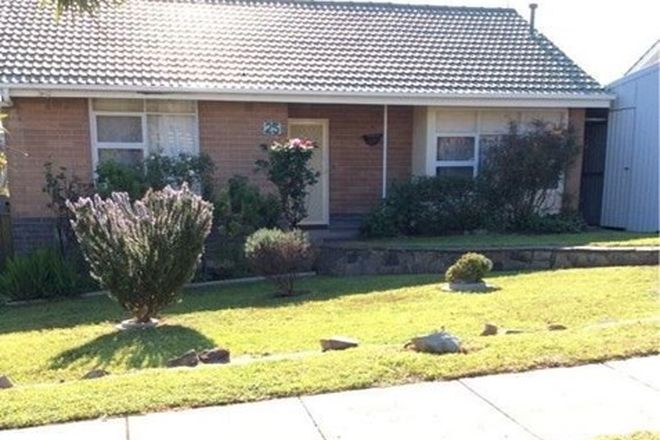 Picture of 25 Brown Road, CHRISTIES BEACH SA 5165