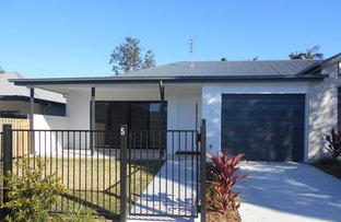 Picture of Unit 5/8 George St, Woodford QLD 4514